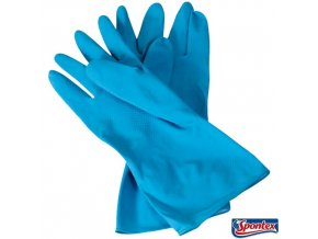 spontex rukavice optimal