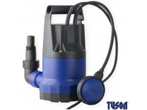 TUSON® Čerpadlo na vodu, 400 W, 7000l/h, max. výtlak 7,5 m
