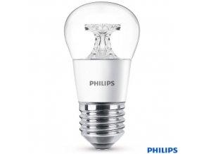 Philips 5.5W 40W P45 E27 WW CL ND RF