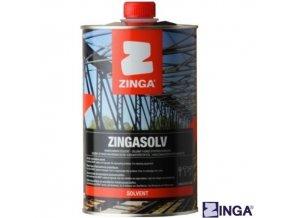 Zinga Zingasolv 1