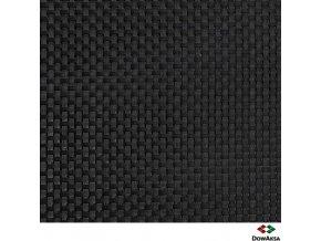Uhlíková tkanina 160 plátno