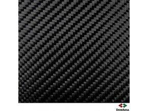 Uhlíková tkanina 245 kepr
