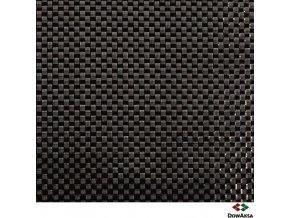 Uhlíková tkanina 200 plátno