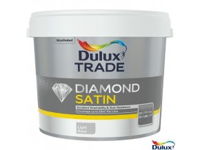 DULUX Diamont Satin