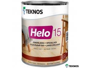 TEKNOS HELO 15 0,9
