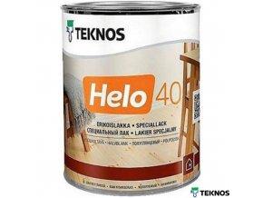 TEKNOS HELO 40 0,9