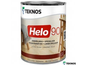 TEKNOS HELO 90 0,9