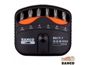 BAHCO 65I 7 1