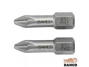 BAHCO 65I PH2 2Pa