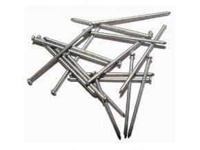 Hřebík kolářský, ocel, 40 x 1,8 mm, balení 5 kg