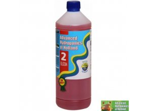 ADVANCED HYDROPONICS Dutch formula Bloom 0,5l