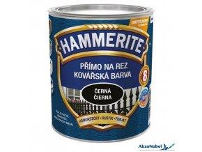 Hammerite KOVÁŘSKÁ BARVA
