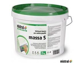 MISTRAL Massa s 2kg