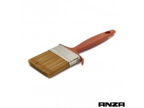 Anza Basic XP Woodstain Brush 25mm 152525