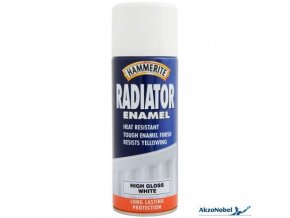 Hammerite Radiator spray