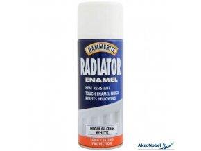 Hammerite Radiator spray