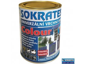 SOKRATES colour