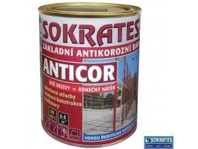 SOKRATES Anticor