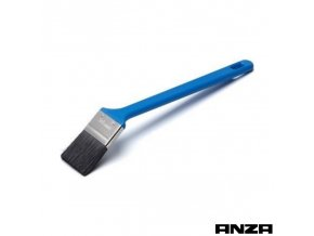 Anza GO Radiator Brush