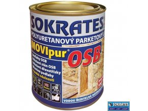 SOKRATES movipur OSB