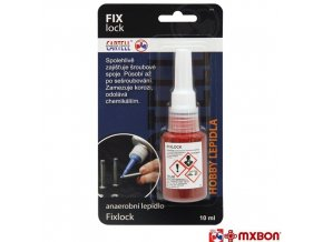 CFL 1001 fix lock