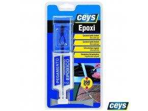 CEYS epoxi standard stříkačka