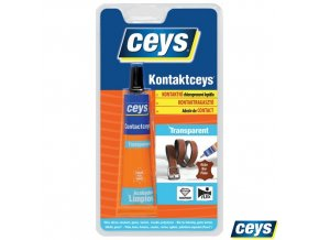 CEYS kontaktceys 70ml transparent