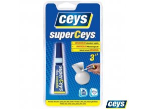 CEYS superceys 3g