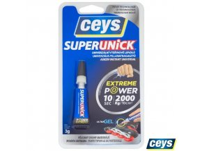 CEYS superceys gel 3g