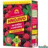 FORESTINA® BIOMIN Granulované hnojivo s rohovinou na maliny a ostružiny, 1 kg