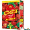 FORESTINA® BIOMIN Granulované hnojivo s rohovinou na jahody