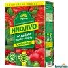 FORESTINA® ORGAMIN Hnojivo na rajčata, papriky a okurky, 1 kg