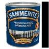 HAMMERITE™ přímo na rez antikorozní barva hladká