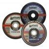 ROTTLUFF® Kotouč řezný na kov a litinu PROMAX A46X-BF41 INOX, 125 x x 22,2 x 1,0 mm