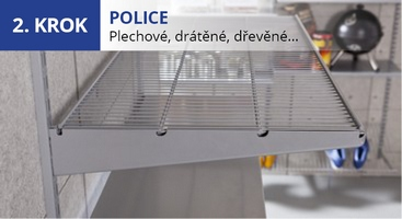 ELEMENT SYSTEM Jaké vybrat police