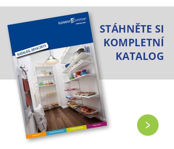 Kompletní katalog ELEMENT SYSTEM