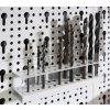 Držák vrtáků - lišta, šířka 188 mm