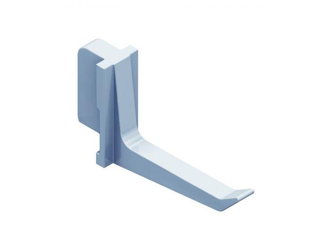 Držák nářadí plastový (10 ks), hloubka 75 mm