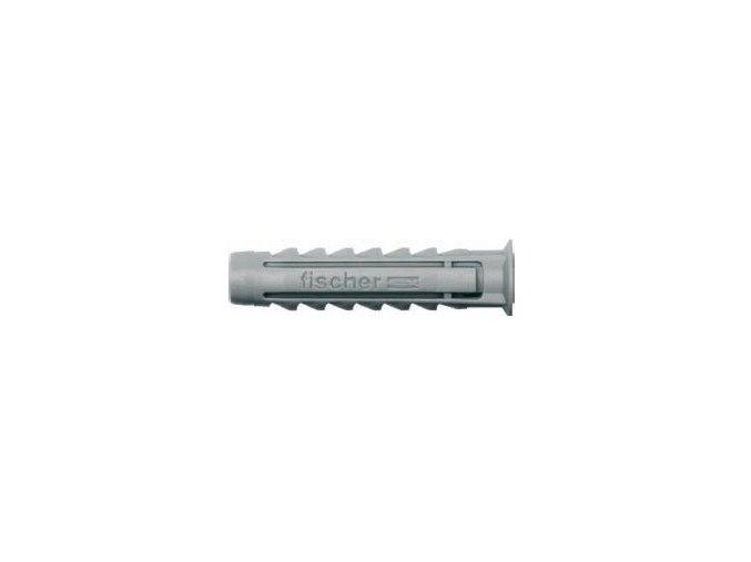 Hmoždinka Fischer SX 6x30 - kusový prodej