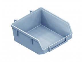 Minibox, 135 x 90 x 40 mm