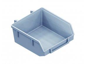 Minibox, 135 x 135 x 40 mm