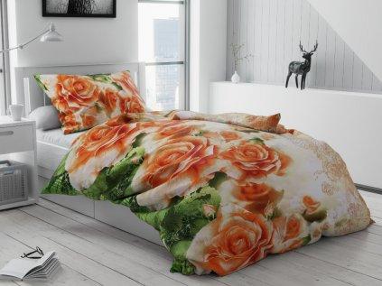 Esztella pamut ágyneműhuzat