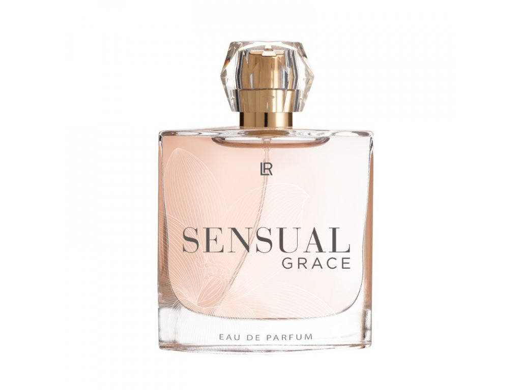 4673 lr sensual grace edp 50 ml