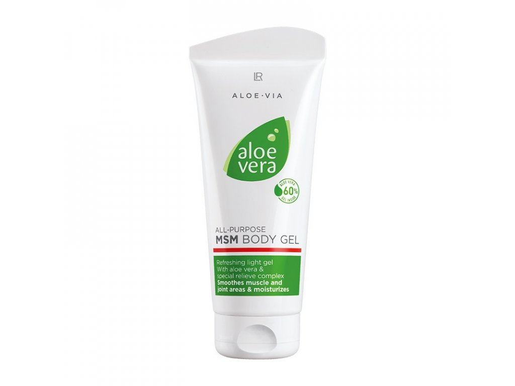 5957 lr aloe vera multifunkcny msm telovy gel 200 ml