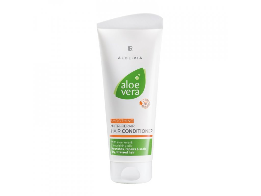 4406 lr aloe vera nutri repair kondicioner 200 ml