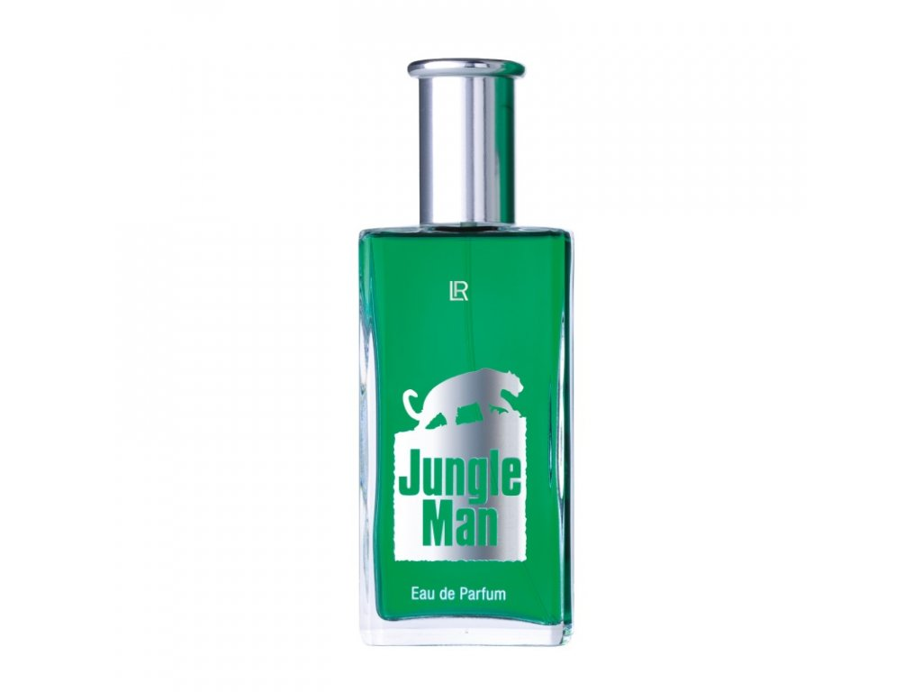 4391 lr jungle man edp 50 ml