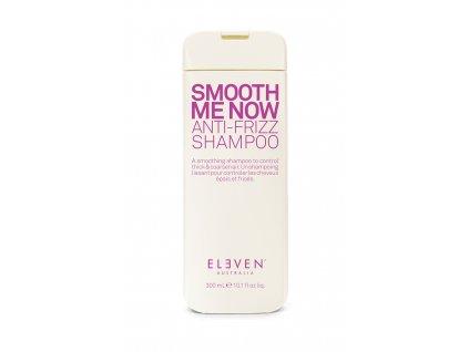 Smooth Me Now Anti-Frizz Shampoo - Uhlazující šampón