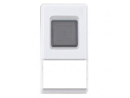 Solight bezdrátové tlačítko pro zvonky 1L08,1L35x,1L4x,1L56x,1L57,1L65, dosah 120m