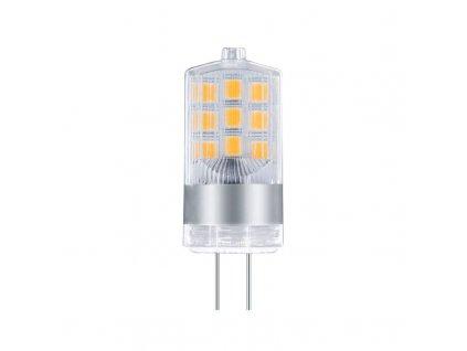 Solight LED žárovka G4, 2,5W, 3000K, 230lm