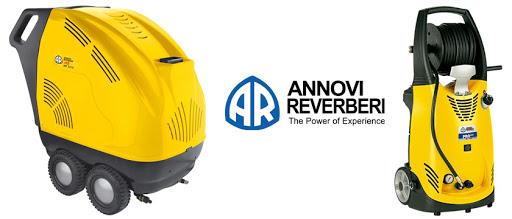 Annovi Reverberi machines